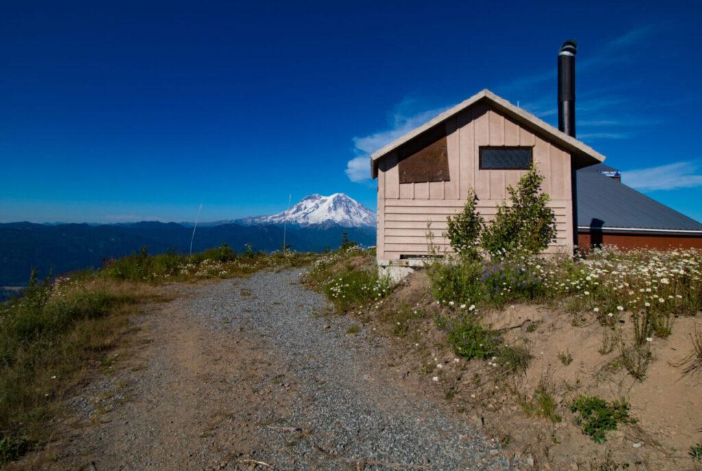 hut to hut hike
