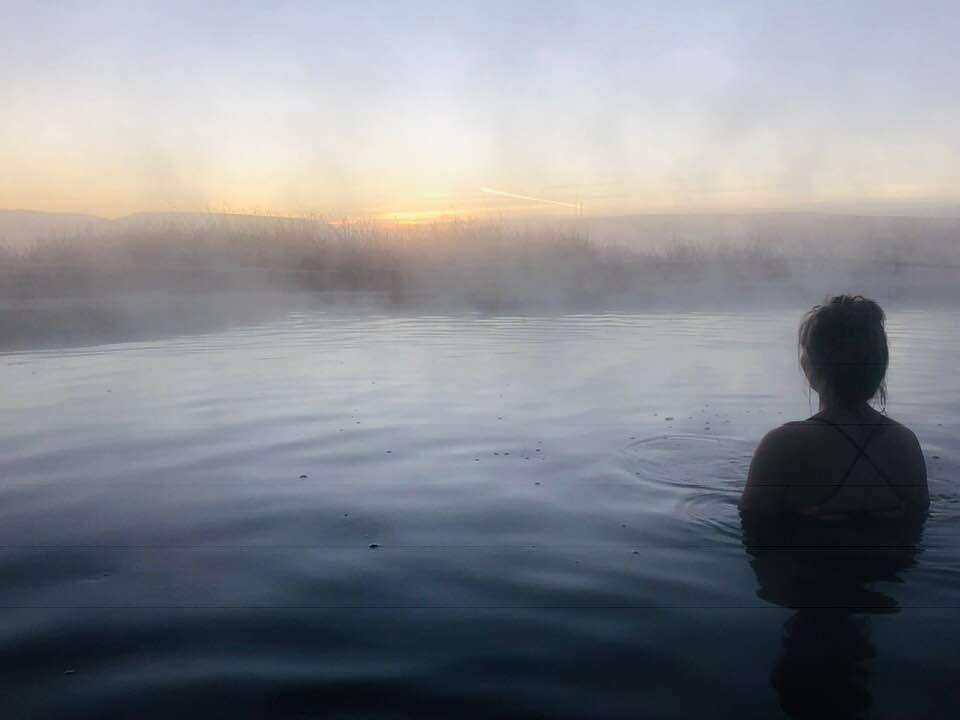 Oregon hot springs, crystal crane hot springs, girls getaway