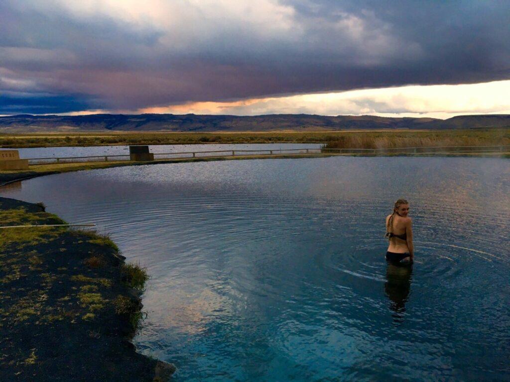 oregon hot springs, girlfriends getaway