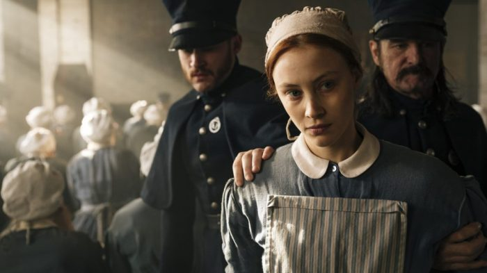Best shows to binge watch, Alias Grace, Girls Night