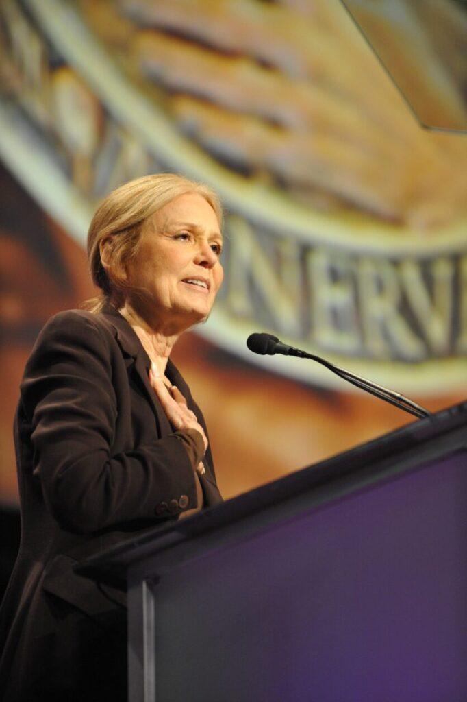 Gloria Steinem, feminist, Gloria Steinem Quotes,