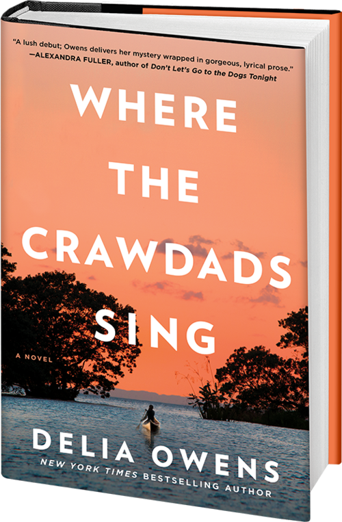Where the Crawdads Sing, Book Review