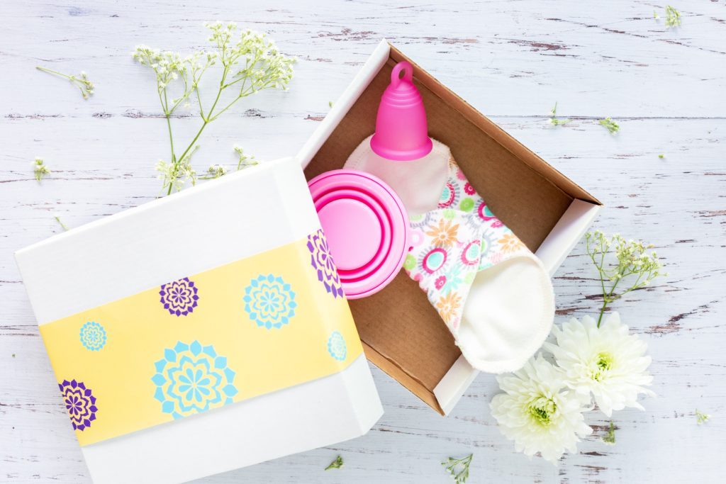 eco-friendly period products