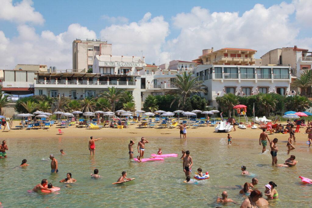 Sicily, Sicilian Summer Yoga Retreat