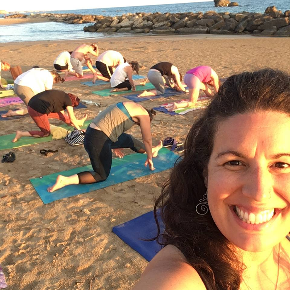 Sicily, Sicilian Summer Yoga Retreat