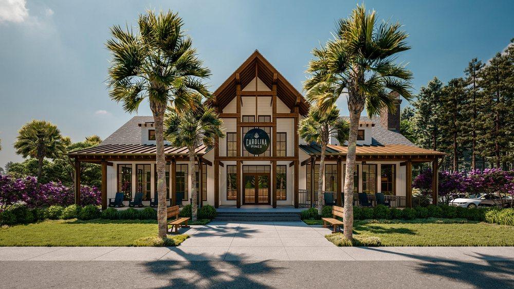 Carolina pines, RV Resort, Luxury RV Resort, Girlfriends getaway