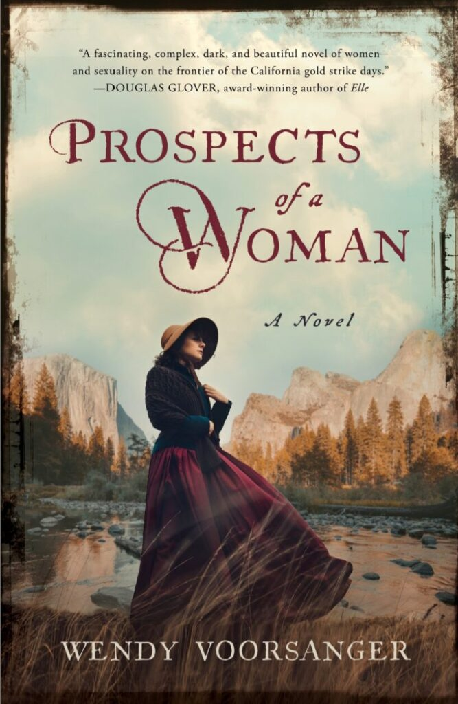 Prospects of a Woman, Book Review