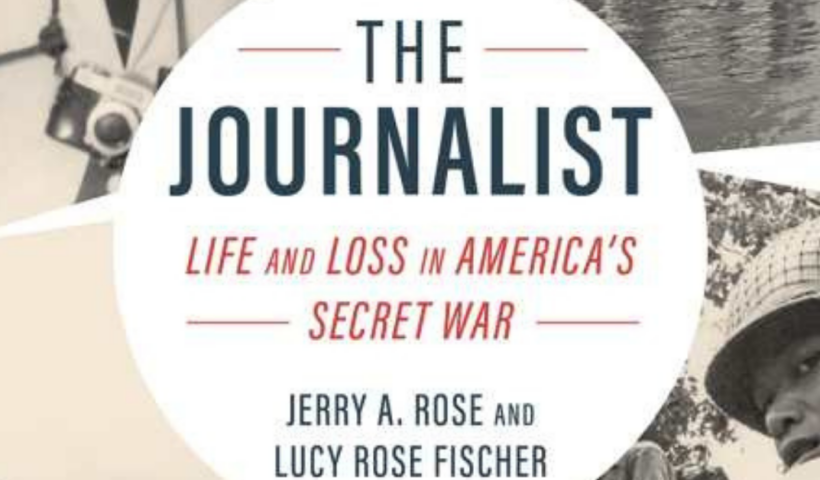 The journalist, book review