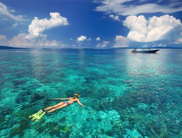 Labuan Bajo, liveabord tour, Komodo Islands