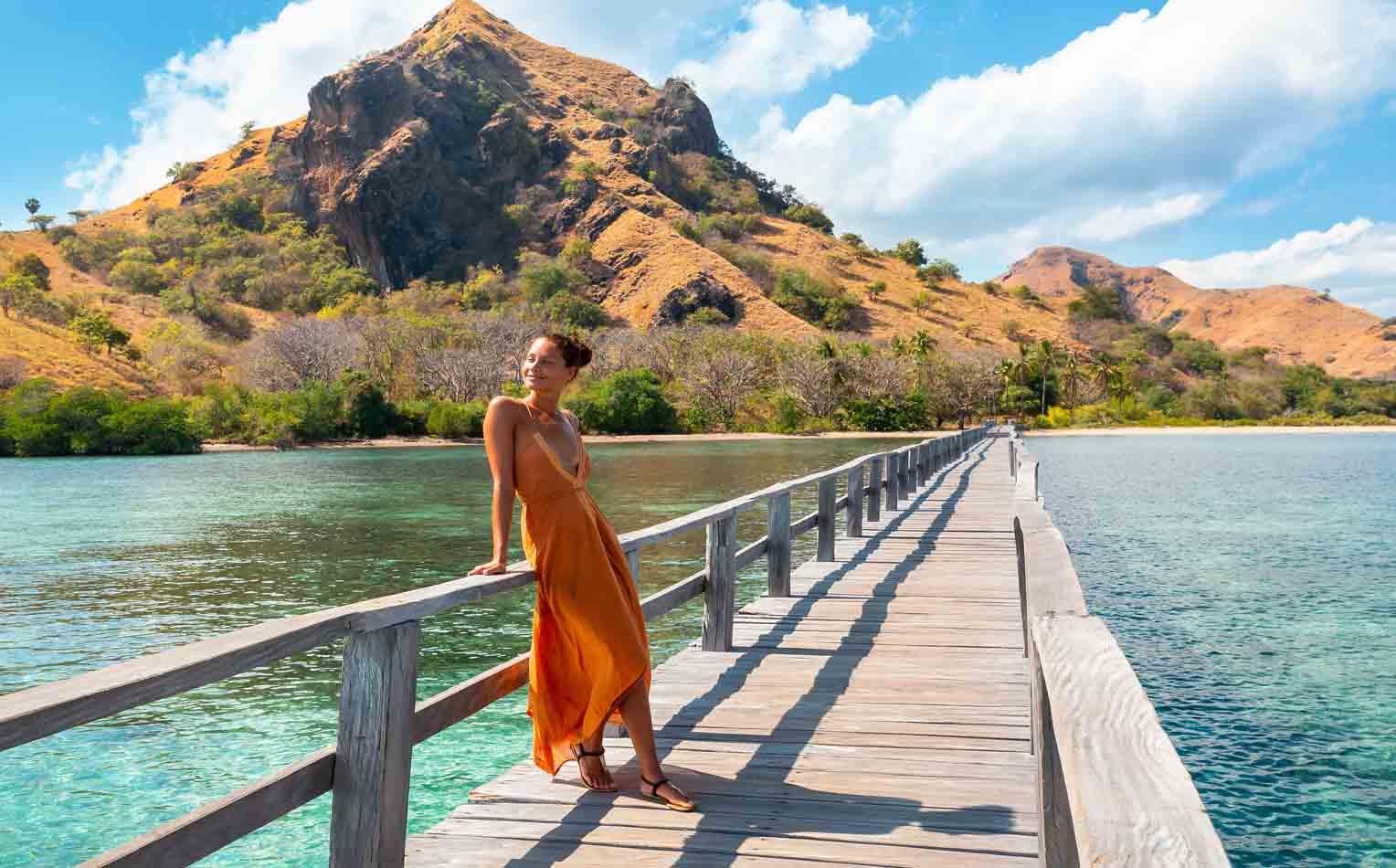 Liveaboard Tours, Komodo Islands, Labuan Bajo