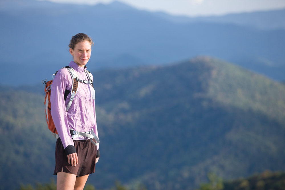 Becoming Odyssa Adventures on the Appalachian Trail
