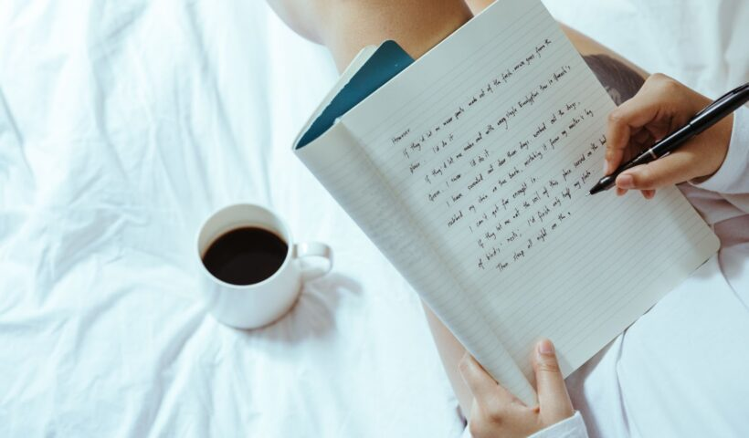 overthinking everything, writing