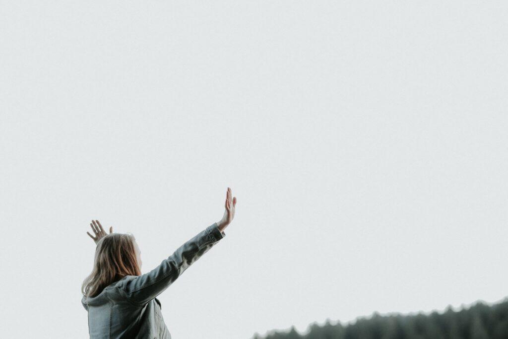rejoicing introvert